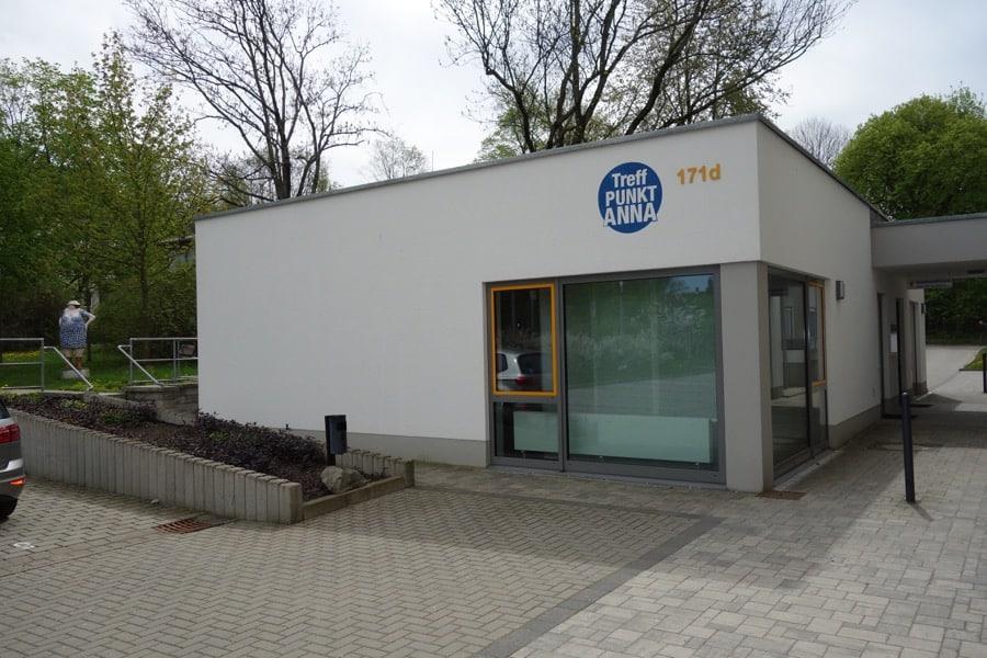 Servicebüro ANNA