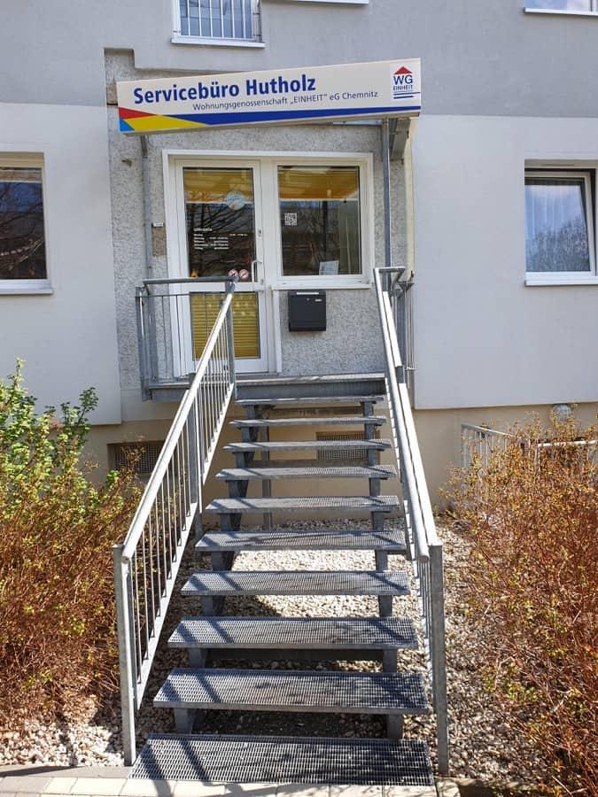 Servicebüro WA 196